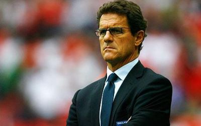 Russian people want Capello to leave