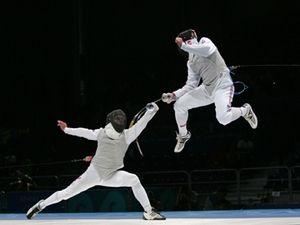 Азербайджанские фехтовальщики завоевали 2 медали в Грузии