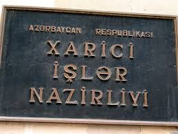 Azerbaijani FM investigating Sterligov's illegal visit to Nagorno Karabakh