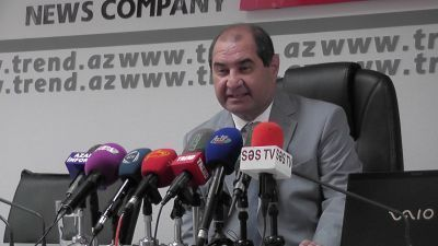 Mubariz Ahmedoghlu:  International society interested in remaining of tensions between the two countries