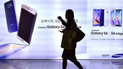 Samsung's earnings guidance to miss forecasts