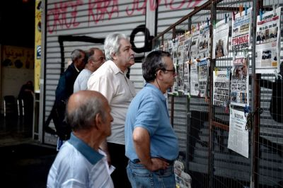 Greece expected to offer proposals
