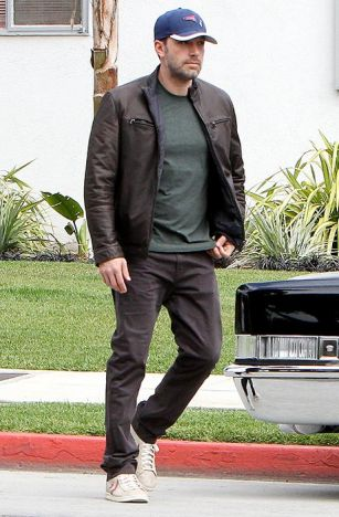 Ben Affleck seen without wedding ring after Bahamas holiday