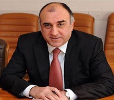 """Эльмар Мамедъяров: """"Решение Европейского суда должно направлять также деятельность сопредседателей"""""""