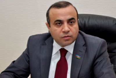 Azerbaijani MP's draft resolution adopted at OSCE PA