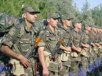 Внесена ясность в вопрос задержки демобилизации военнослужащих, завершивших срочную службу