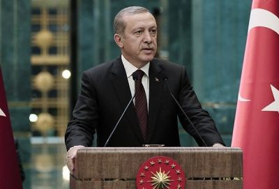 Turkish President: I will ask formation of government soon