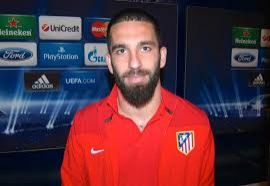 Arda Turan's road to Barcelona