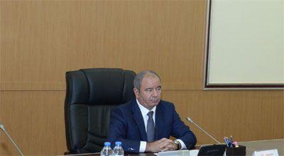 Али Аббасов проведет встречу с гражданами