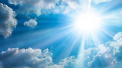 Завтра на территории страны ожидается до 39 градусов тепла