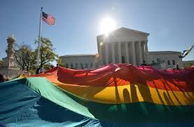 Almost two-thirds of Republicans oppose  court on gay marriage