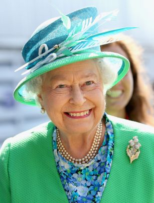 The Queen to mark 90th birthday with big street party