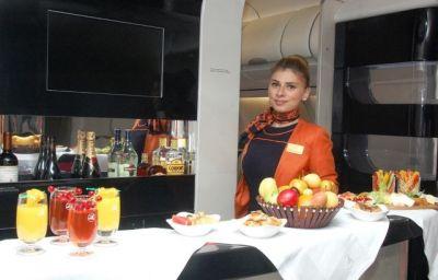 AZAL вводит в своих самолетах новый класс элитного обслуживания