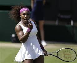 Serena Williams to face Garbine Muguruza in Wimbledon final