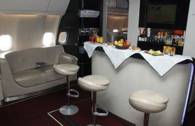 Azerbaijan Airlines introduces new class of elite service on its airplanes