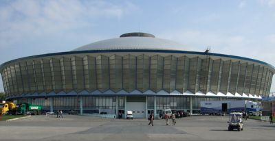 Romanian Romexpo company to hold several exhibitions