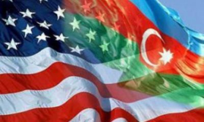 Азербайджан восстанавливает связи с Пентагоном