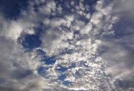 Ожидается переменная облачность