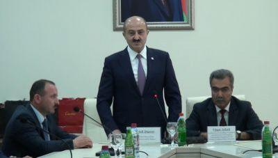ИВ Сабаильского района провела мероприятие, посвященное 140-летию национальной печати