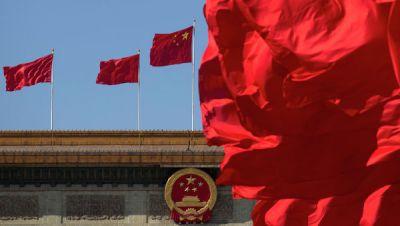 В КНР арестовали 20 иностранцев