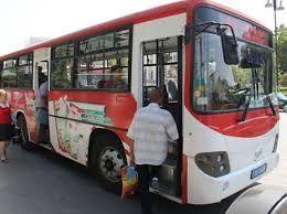 Повысились тарифы на пассажироперевозки