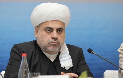 Аллахшукюр Пашазаде поздравил азербайджанский народ