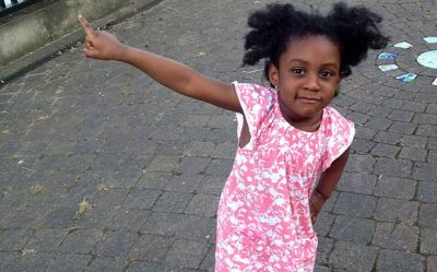 Five-year-old girl dies after zip wire accident
