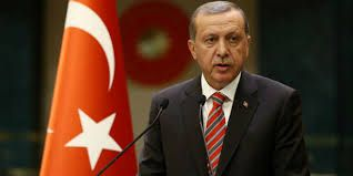 Erdogan condemns a Suruc terror attack