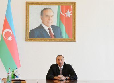 Президент принял сопредседателей Минской группы ОБСЕ
