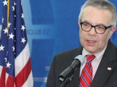 Начался визит в Азербайджан заместителя помощника госсекретаря США