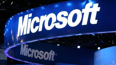 Microsoft posts $3.2bn loss in second quarter