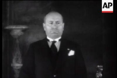 Историческая подборка видео длительностью миллион минут