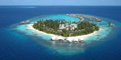 Foreigners to own land In Maldives