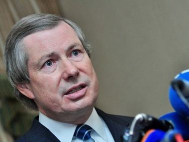Nagorno-Karabakh conflict should be solved on the base of principles of Helsinki Final Act : Warlick