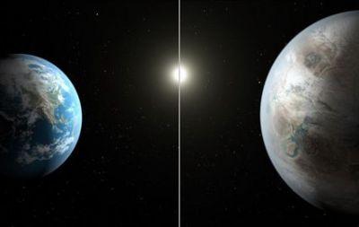 Фантастика становится реальностью в космосе найден близнец Земли