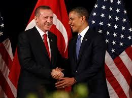 Turkey, US to  deepen cooperation in Daesh fight