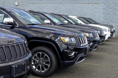 Fiat Chrysler facing record fine