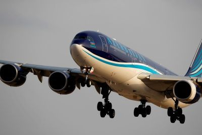 AZAL  reveals new air ticket prices