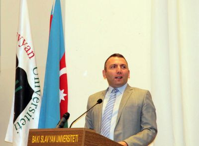Israeli expert: Tolerance and multiculturalism are key foundations of the Azerbaijani society
