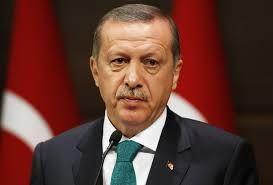 Erdogan calls French, Qatari and Saudi leaders