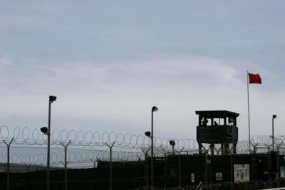 Cancer cluster at Guantanamo being investigating