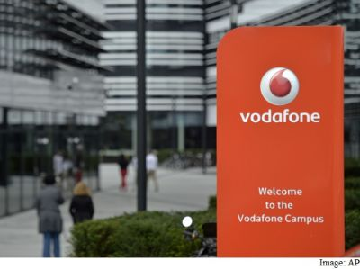 Vodafone  to cut 1,300 jobs in Spain