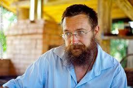 Russian businessman  Sterligov declared internationally wanted
