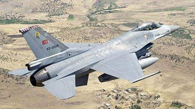 Türkiyə öldürülən PKK-lıların sayını açıqladı