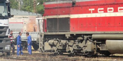 Turkey: Railway worker killed