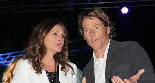 Julia Roberts And Danny Moder  divorces