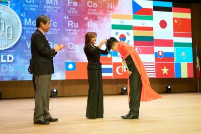 47th International Chemistry Olympiad ends
