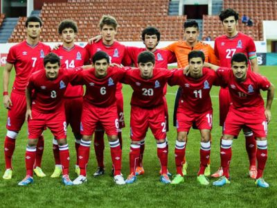 Azerbaijani U-19s to face Malta in friendlies