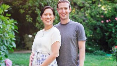 Mark Zuckerberg to become a father
