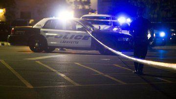 Стрельба на вечеринке в Нью-Йорке 13 человек ранено